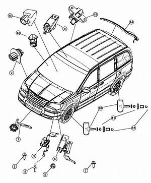 2000 Chrysler Town And Country Engine Diagram Diagramdebrief Aivecchisaporilanciano It
