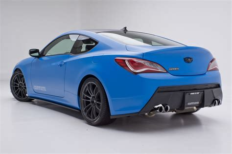 2014 Hyundai Genesis 3 8 by 2014 Hyundai Genesis Coupe 3 8 Ultimate Automatic
