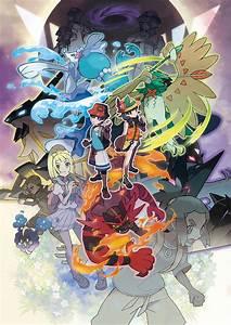Trailer nieuwe features Pokémon Ultra Sun en Ultra Moon ...