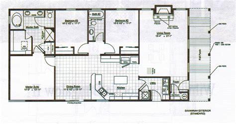 create house floor plan bungalow floor plan interior design ideas