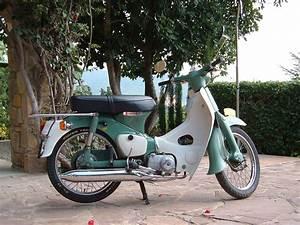 Harness Honda C50