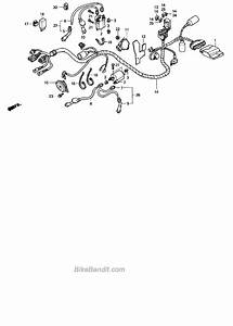 Circuit Electric For Guide  2007 Honda Shadow Wiring Diagram