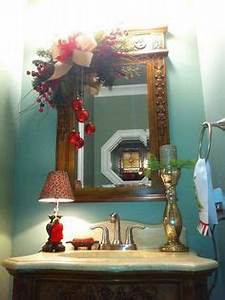 1000 ideas about Red Bathroom Decor on Pinterest