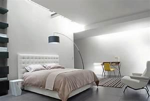 Schlafzimmer In Weiß Einrichten : schlafzimmer gestalten und einrichten ~ Michelbontemps.com Haus und Dekorationen