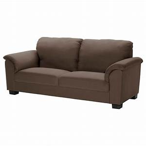 Sofa Füße Ikea : tidafors three seat sofa dansbo medium brown ikea ~ Sanjose-hotels-ca.com Haus und Dekorationen