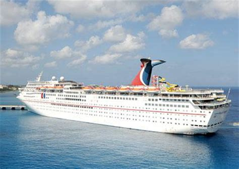 How to Apply for Employment With Carnival Cruise Lines ...