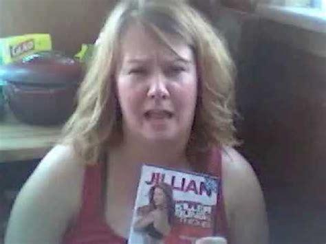 "Jillian Michaels ""killer Buns & Thighs"" Level 1 Day 1"