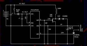 Marshmallow Bazooka - Basic Circuit