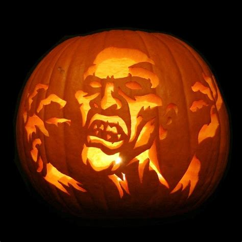 cool pumpkin ideas top 60 creative pumpkin carving ideas for a happy halloween pouted online magazine latest