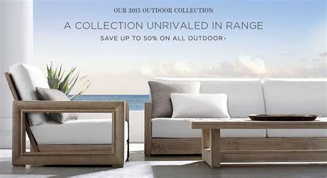 Restoration Hardware Introducing 2018 Rh Outdoor Collection by Introducing Rh Outdoor 2015 Home Balcony Restoration