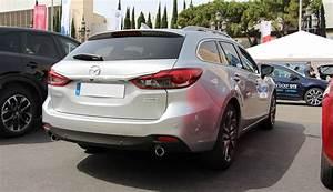Avis Mazda 6 : l 39 essai et les 15 avis la mazda 6 ann e 2012 pas de quartier ~ Medecine-chirurgie-esthetiques.com Avis de Voitures