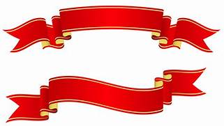 Red Banners PNG Clipart Picture png m 1399672800  Coming Soon Ribbon Png