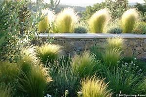 Modle jardin paysager cool modele de jardin paysager for Charming amenagement de massif exterieur 6 amenagement dun jardin en restanques aix jardin