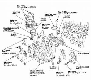 2004 Honda Cr V Engine Wiring Diagram