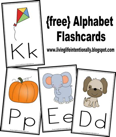 free alphabet flashcards amp wallcards 721 | 4cf918a6749e1c84a731f3d316748406