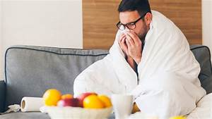 Quiz  What U0026 39 S The Difference Between Flu And A Cold