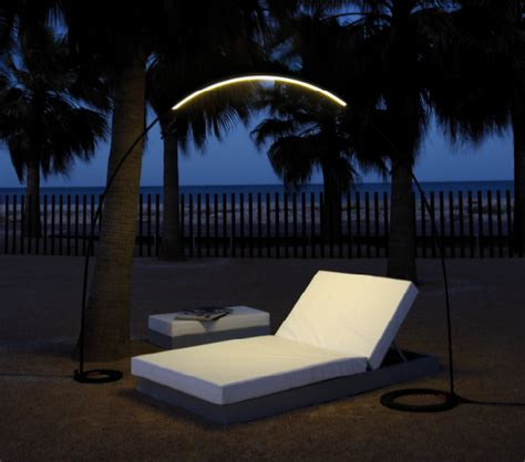 led outdoor lighting fixtures halley lighting by vibia