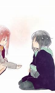 Lily and Severus by patatomato on DeviantArt