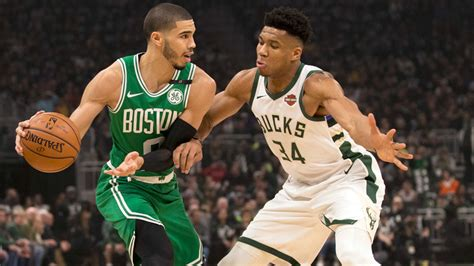 NBA Bubble Tip-Off Opening Lines: Bucks vs Celtics ...