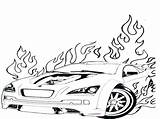 Coloring Race Drag Racing Mustang Cars Ford Mercedes Dirt Printable Modified Lego Exotic Benz Drawing Getcolorings Template Getdrawings Horse sketch template