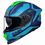 Titan Smk Face Helmet Helmets Carbon Fiber