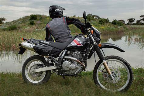 2021 Suzuki DR650SE Guide • Total Motorcycle
