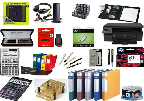 Office Supplies by Ideal Solutions A Reliable Source For Office Supplies