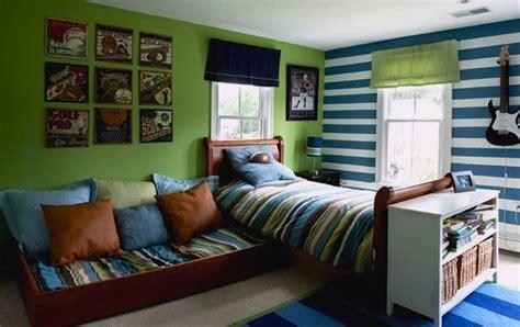 Kids' Room Color Schemes