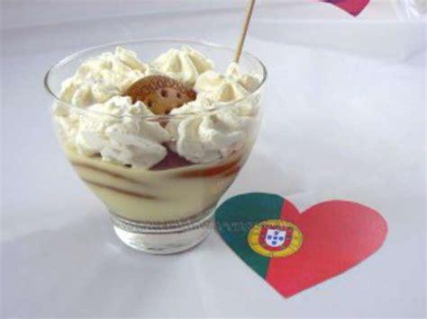 dessert portugais cuisine recettes de portugal et desserts
