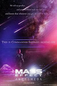 94 best Mass Ef... Mass Effect Shepard Quotes