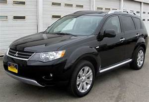 Mitsubishi Outlander 2001-2008 Service Repair Manual