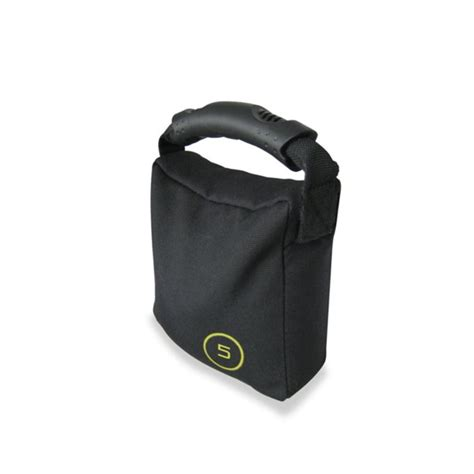 cap barbell  pound weighted bag black lbs single walmartcom walmartcom