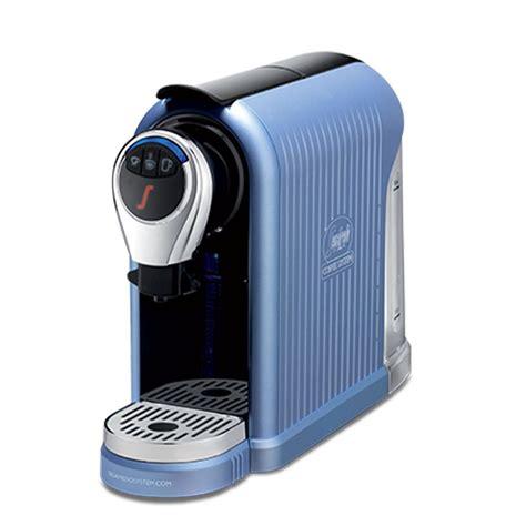 Subito a casa e in tutta sicurezza con ebay! Espresso1Plus Azure   Segafredo Zanetti Coffee System
