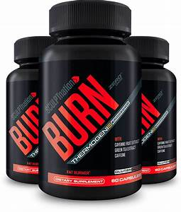 How Do Fat Burner Supplements Work