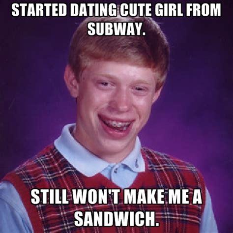 Make Me A Meme - subway sandwich meme memes