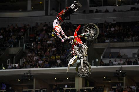 X Games Motocross Freestyle