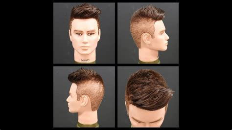 Spice Hairstyle Boy by Adam Lambert New Quot Cinnamon Spice Quot Haircut Color