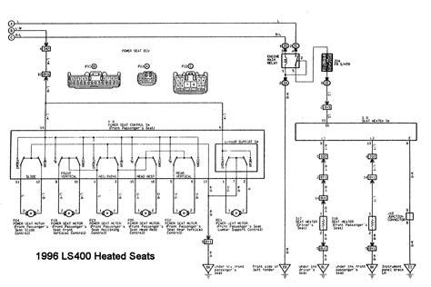 Lexus Seat Diagram Auto Parts Catalog