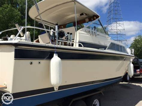 Chris Craft Boats Wisconsin by 1978 Chris Craft 280 Hardtop Land O Lakes Wi For