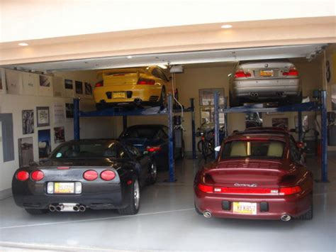 car lift for garage 82 garage photos part 2 josh s world