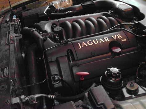 aj  aj engine  jaguar forums