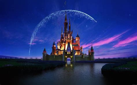 6 Walt Disney World Wallpapers Hd  Wallpaper Abyss