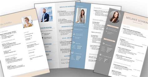 Moderne Bewerbungsvorlagen by Bewerbungsfoto Formate Gr 246 223 En Klassisch Und Modern