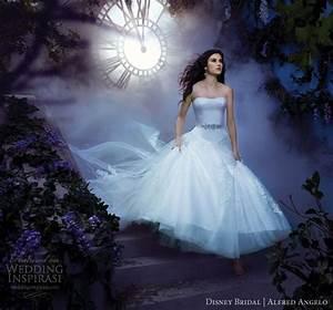 Disney Fairy Tale Weddings by Alfred Angelo 2013 | Wedding ...
