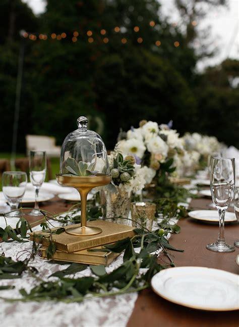25 Secret Garden Wedding Ideas W E D D I N G S Garden