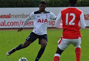 European giants in race for Tottenham 17-year-old ...