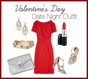 Valentineu0026#39;s Day date night outfit