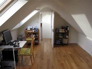 Before And After Photos Of Attic Conversions