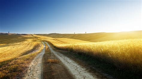 11 Beautiful Road Wallpapers Hd
