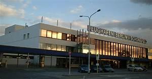 Aeroport De Berlin : flughafen berlin sch nefeld wikiwand ~ Medecine-chirurgie-esthetiques.com Avis de Voitures